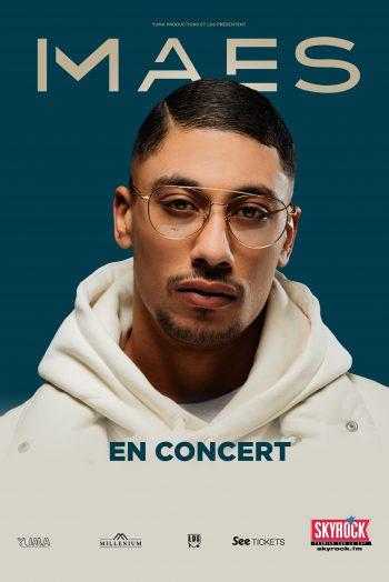 Maes concert