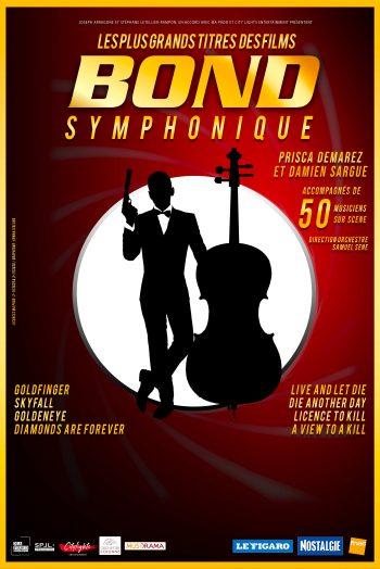Bond Symphonique concert