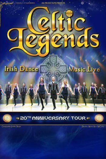 Celtic Legends spectacle