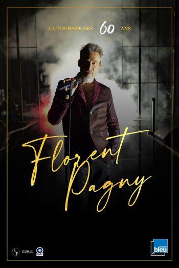 Florent Pagny concert
