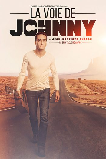 La voie de Johnny concert
