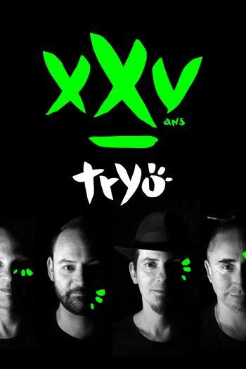 Tryo concert